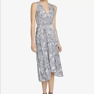 RACHEL RACHEL ROY Giles Sleeveless Print Dress NWT